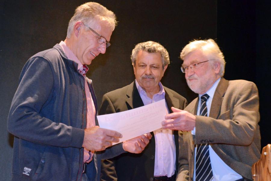 20151117 Kurhaus Frg. ITB Jubiläum (55) Ehrenmitglieder PNP
