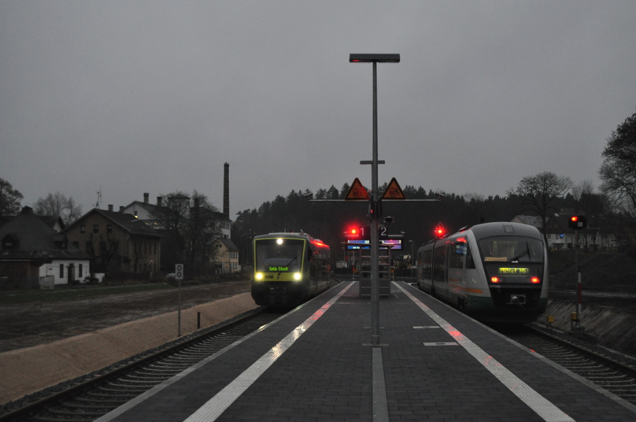 04 Bahnhof Selb-Ploessberg