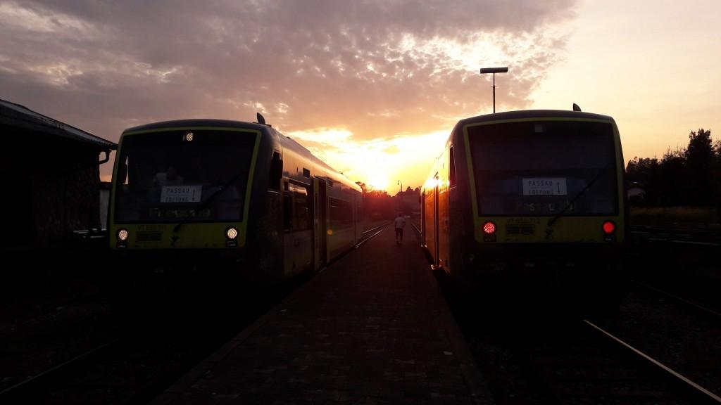 ZugkreuzungWaldkirchen