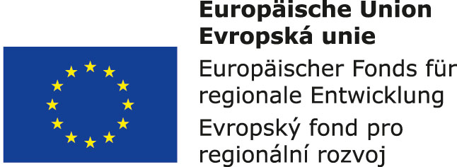 Logo EU Fonds für regionale Entwicklung