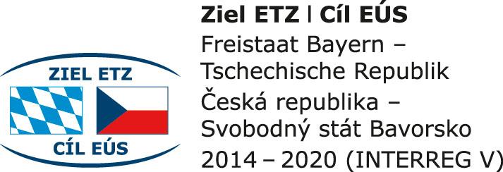 Logo ETZ Bayern-Tschechien